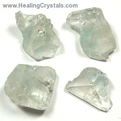 Discontinued - Light Blue Topaz Crystal Points photo 5