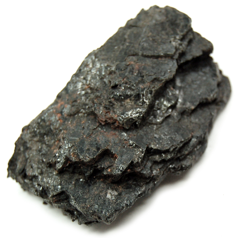 Black Tourmaline Chunks