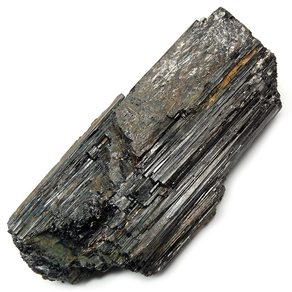 Natural Black Tourmaline Chunks