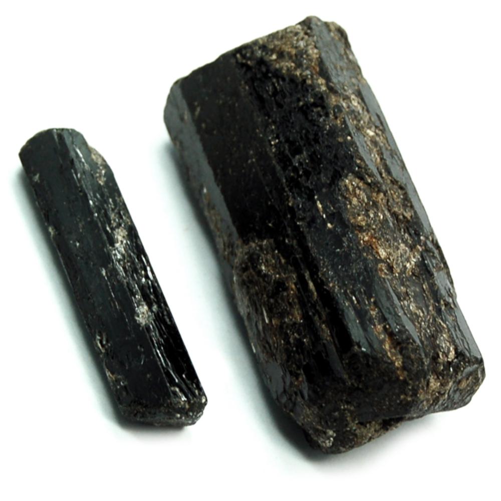 Black Tourmaline ST Rods