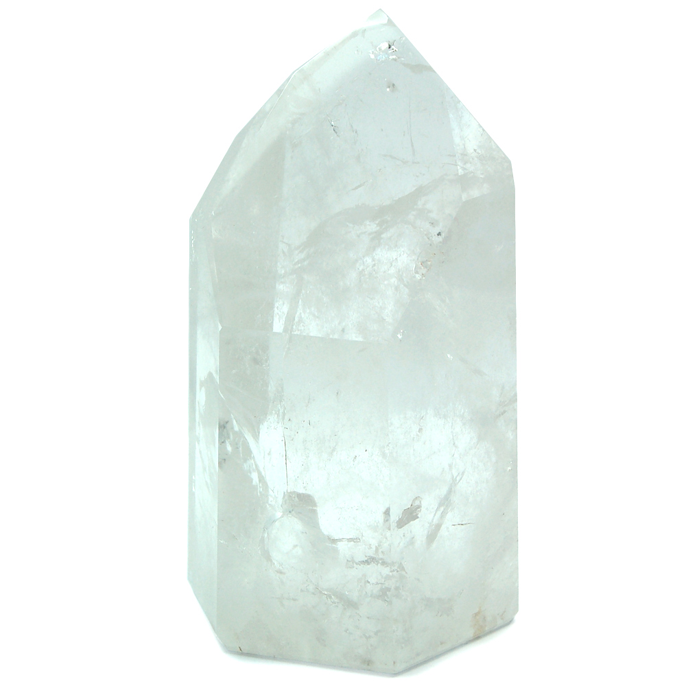 Tower - Clear Quartz Crystal Towers (SPECIMENS) photo 4
