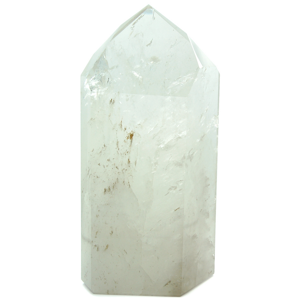 Tower - Clear Quartz Crystal Towers (SPECIMENS) photo 8