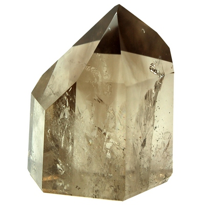 Tower - Smokey Quartz Crystal Towers (Brazil) photo 9