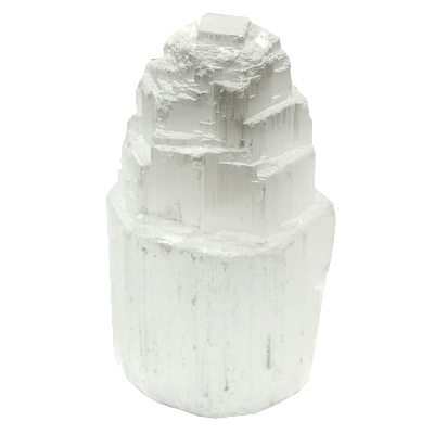 "Towers - Selenite ""Skyscraper\"" Tower (Morocco)"