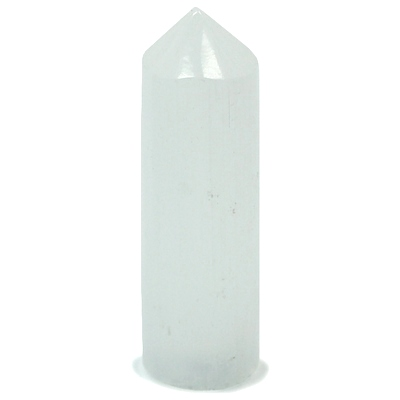 Tower - Selenite Towers (Morocco)