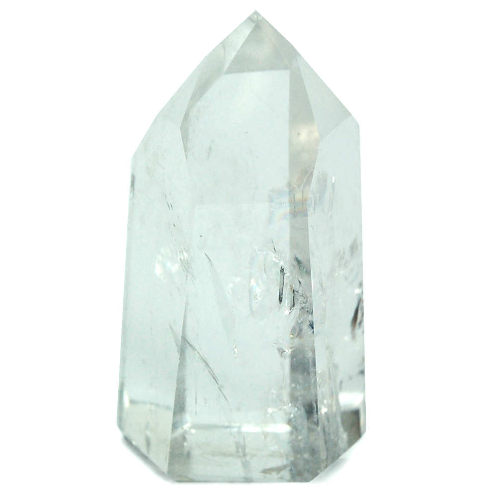 Crystal Mini-Towers (Clear Quartz) photo 2