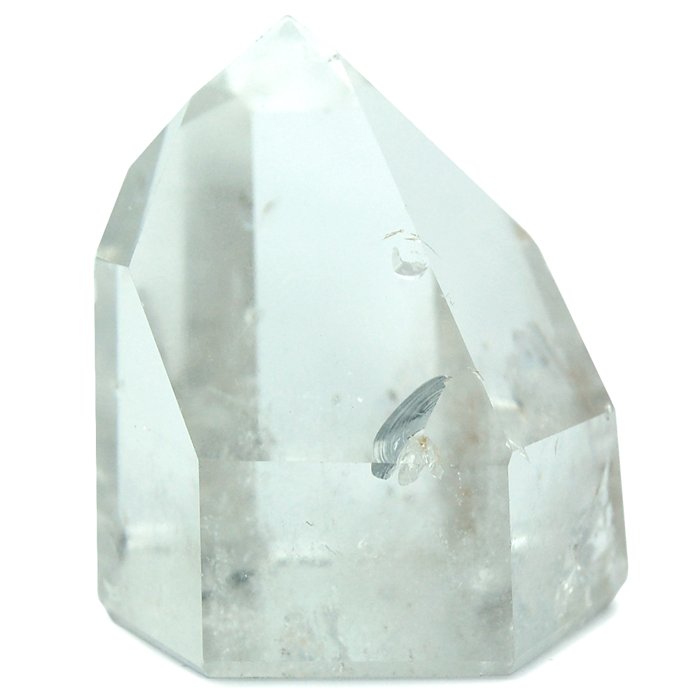 Crystal Mini-Towers (Clear Quartz) photo 5