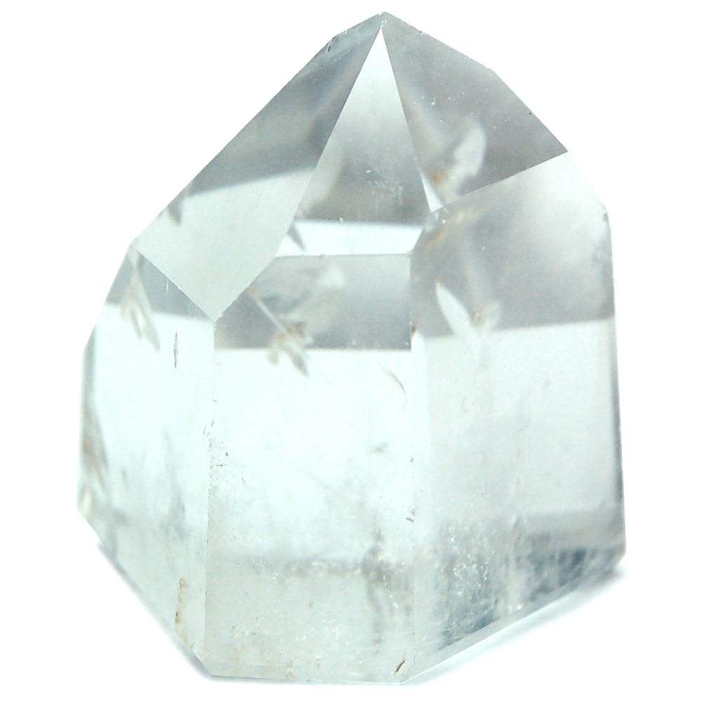 Crystal Mini-Towers (Clear Quartz) photo 6