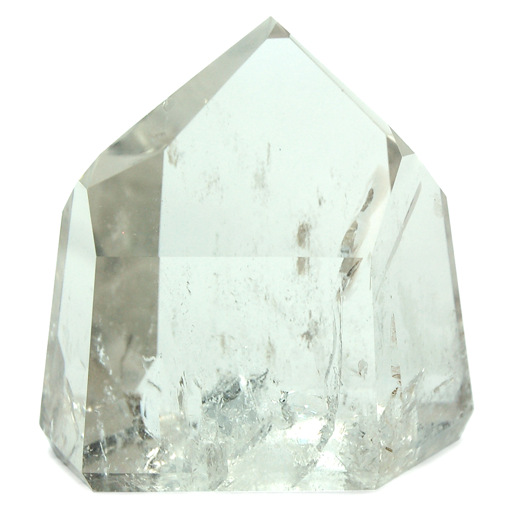 Crystal Mini-Towers (Clear Quartz) photo 7