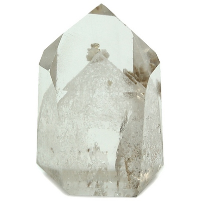 "Towers - Clear Quartz Penetrator Mini Tower ""A"" (Brazil)"