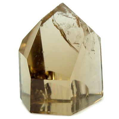 Crystal Mini-Towers (Natural Citrine) photo 9