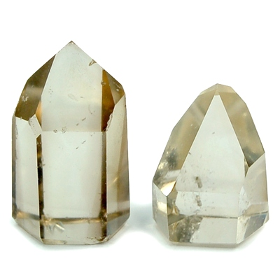 Crystal Mini-Towers (Natural Citrine) photo 7