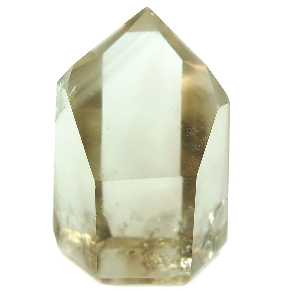 Crystal Mini-Towers (Natural Citrine) photo 3