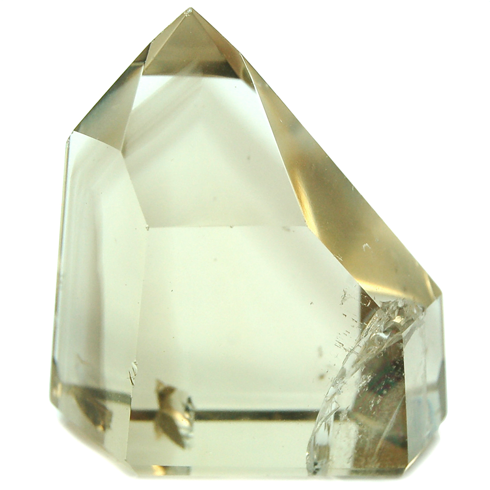 Crystal Mini-Towers (Natural Citrine) photo 6