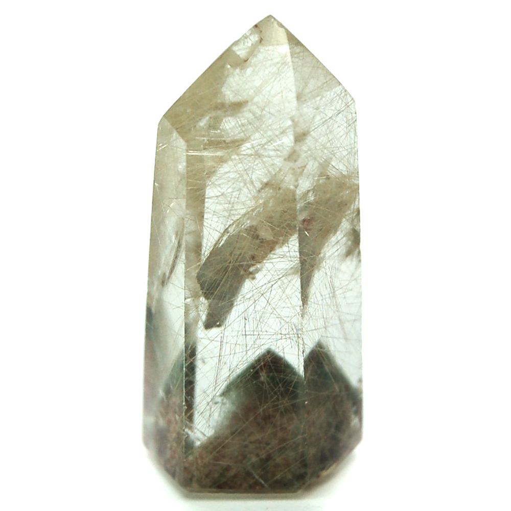 Crystal Mini-Towers (Rutilated Quartz) photo 9