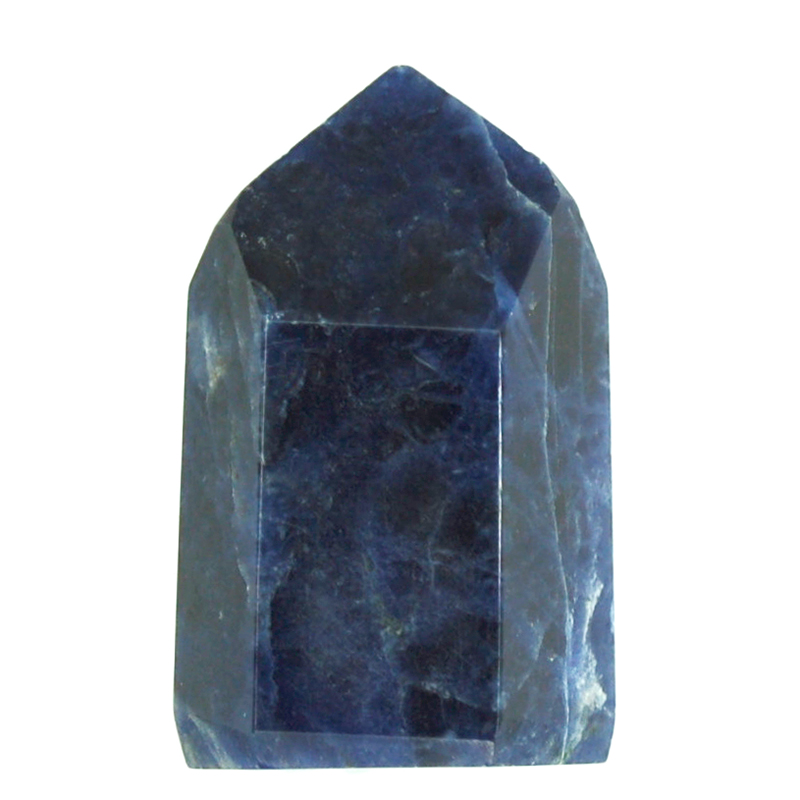 Towers - Sodalite Mini-Tower (Brazil)