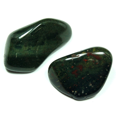Tumbled Bloodstone - Tumbled Stones photo 5