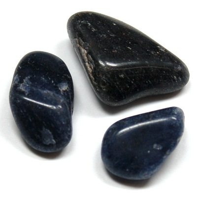 Tumbled Blue Aventurine (India) - Tumbled Stones