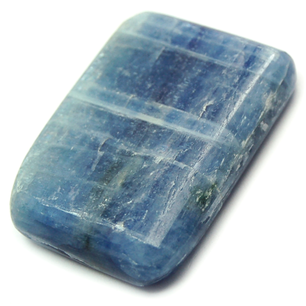 Blue Kyanite Tumbled