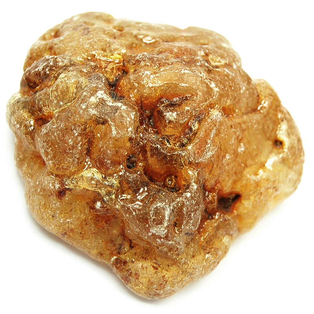 "Tumbled Copal ""Columbian Amber"" photo 5"
