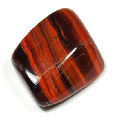 Tumbled Red Tiger Eye - Tumbled Stones photo 8