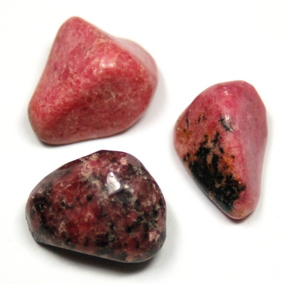 "Tumbled Rhodonite ""Extra"" - Tumbled Stones photo 8"