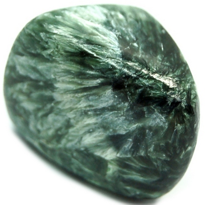 "Tumbled Seraphinite ""Extra"" - Tumbled Stones photo 8"