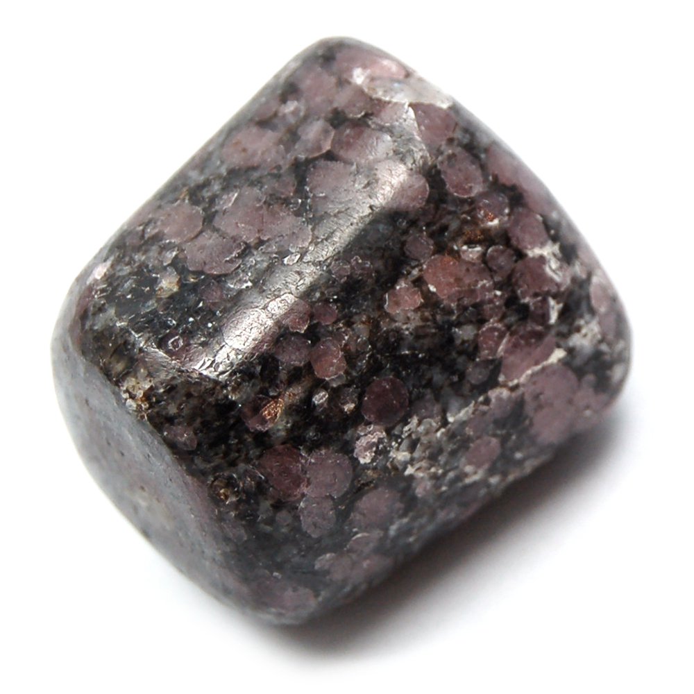 Tumbled Spinel in Matrix - Tumbled Stones photo 3