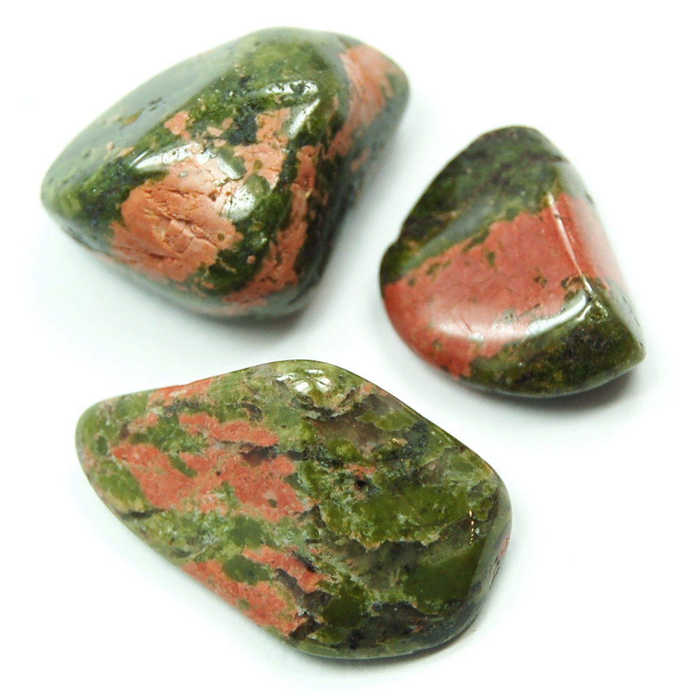 tumbled products healing crystal jasper superb gemstone unakite more quality