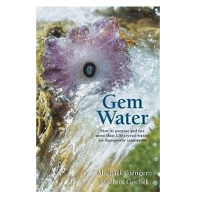 Discontinued - VitaJuwel - Gemwater Book and Decanters
