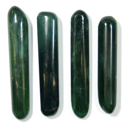 Wand - Antigorite Massage Wands (India)