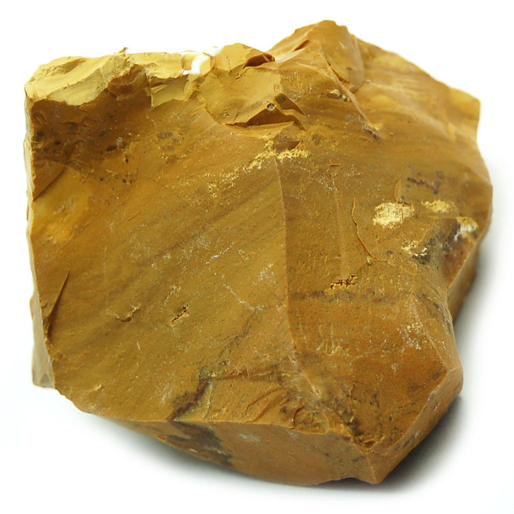 Yellow Jasper Natural Chips (South Africa)
