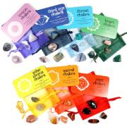 Chakra Set - 7 Premium Tumbled Assortment (All 7 Chakras)