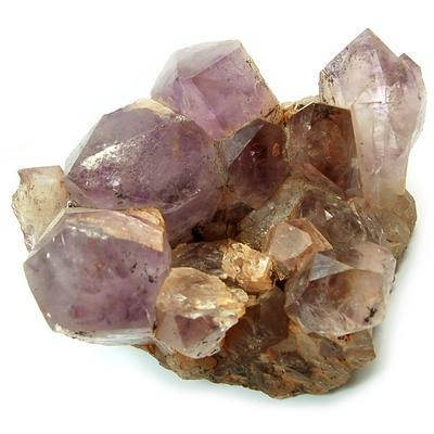 Amethyst - Amethyst Natural Clusters (China)