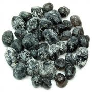 Apache Tears - Volcanic Black Obsidian (China)