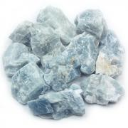 Calcite - Blue Calcite Natural Chunks (Mexico)