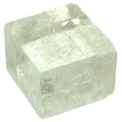 "Calcite - Optical Calcite ""Iceland Spar"" (China)"
