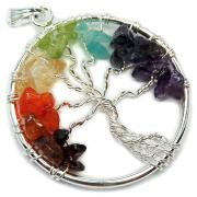 Pendant - Tree of Life Pendants - (India)
