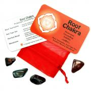 Chakra Set - Premium Root Assortment