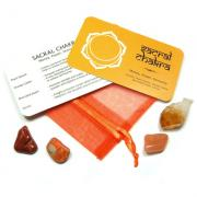 Chakra Set - Premium Sacral Assortment