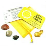 Chakra Set - Premium Solar Plexus Assortment