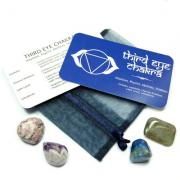 Chakra Set - Premium Third Eye Assortment