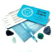 Chakra Set - Premium Throat Assortment