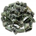 Chrome Diopside - Chrome Diopside Chips/Chunks (Pakistan)