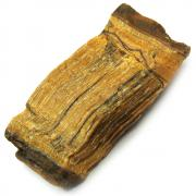 Golden Tiger Eye - Golden Tiger Eye Natural Chips/Chunks