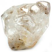 Herkimer Diamonds - Herkimer Skeletal Quartz Crystals (New York)
