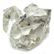 "Herkimer Diamonds - Twins & Clusters ""Extra"" (New York)"
