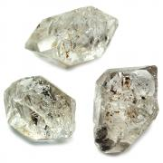 "Herkimer Diamonds ""A"" (New York)"