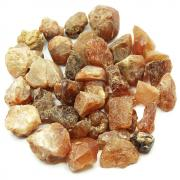 Hessonite Garnet Chips (Pakistan)