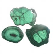 Malachite Polished Slab